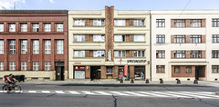 Art Hradeco (Bless your life) Tags: czechy czech architecture artdeco modernism modern contemporary city building hradeckralove