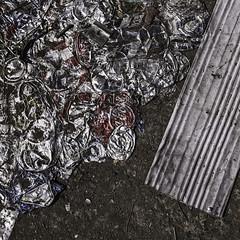 L1090414-Edit (John F. Roberts) Tags: leicasl scrap metal garbage dump recycle frozenintime
