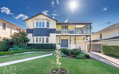 142 Middle Harbour Road, East Lindfield NSW