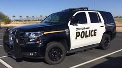 Goodyear Arizona Police - 2016 Chevy Tahoe (Mesa0789) Tags: cops arizonapolice valor federalsignal tahoeppv tahoe chevy goodyear goodyearpolice police mesa0789