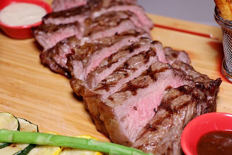 永康街牛排O'Steak Taipei36
