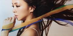 Edits_HERO_vinyl (2) (Namie Amuro Live ) Tags: namie amuro  hero singlecover edits vinylcover