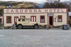 New Zealand (Voyageur Du Temps) Tags: zealand newzealand nz south island southisland june winter holidays pure black kiwi nature landscape 2016 amazing gloomy sony a7r caldron hotel antique car arts