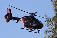 OE-XML SHS - Schider Helicopter Service Eurocopter EC135 P1 (Christandl) Tags: schider shs helicopter heli helikopter