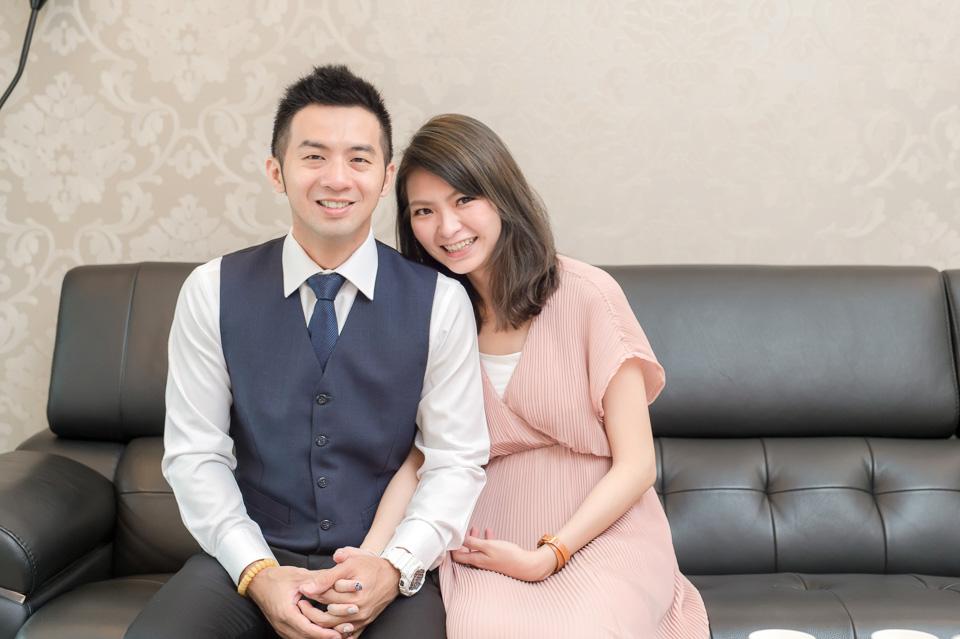 台南婚攝 情定婚宴城堡永康館 婚禮紀錄 C & V 015