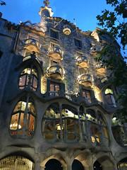 Casa Batll (ribbonhead) Tags: casabatll barcelona antonigaud modernisme catalanmodernism