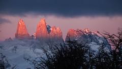 Rise (eMinte) Tags: awasi torresdelpaine patagonia chile
