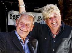 PARTNERS (panache2620) Tags: partners couple gay lgbtq seniors older happy eos canon 70d friends candid street streetphotography 40mm28 sl1 minneapolis explorer minnesota urban city
