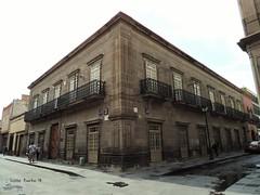Centro Histrico SLP (vonne) Tags: centrohistorico sanluispotosi slp calle street mexico mexique colonial