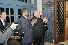 Inauguration of Council for Environmental Sustainability and Presentation of Compendium on Principles of Caribbean Environmental Law (OEA - OAS) Tags: ama oas oea organizationofamericanstates organizacióndelosestadosamericanos