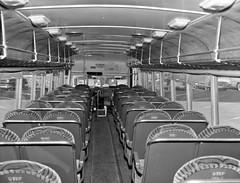 Metropolitan Coach Lines, No. 2082 (ROGALI) Tags: california white bus 1956 798 1945 westcoast omnibus guagua oldbus americanbus metropolitancoachlines macyyard whitemotorbus
