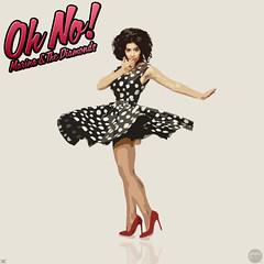 Oh No! - Marina & The Diamonds (epitomes) Tags: old marina diamonds song no album cover oh edit