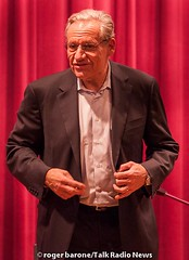 Bob Woodward Philly Author Event (12/10/12)