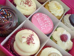 Diwali Cupcakes in Presentation Box