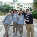 "Prep students at Tarsus American College <a style=""margin-left:10px; font-size:0.8em;"" href=""http://www.flickr.com/photos/59134591@N00/8267255366/"" target=""_blank"">@flickr</a>"
