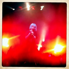 Alice Glass of Crystal Castles (danreese.photo) Tags: show austin concert crystalcastles aliceglass emoseast dreesephoto