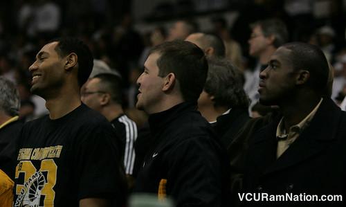 VCU at ODU