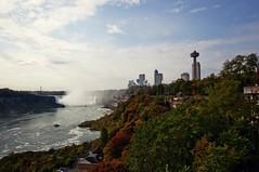 Niagara, Ontario (IJs.regen) Tags: autumn ontario canada nature seasonal niagara falls wanderlust waterfalls