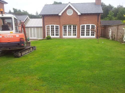 Landscape Gardening  Alderley Edge Image 4