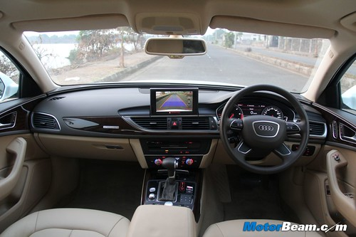 2013 Audi A6 Test Drive Review