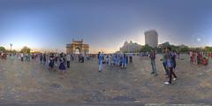 "13th of India - 10th of Mumbai - Gateway of India & The Taj Mahal Palace & Tower, Mumbai, Maharashtra - India. @ Humayunn Peerzaada (Humayunn Niaz Ahmed Peerzaada) Tags: panorama india by lens model photographer shaved panoramas fisheye tokina virtual actor maharashtra mumbai gatewayofindia 360° 360º humayun equirectangular tokinalens apollobunder 360°panorama myindia peerzada tokinafisheye humayunn peerzaada humayoon humayunnnapeerzaada humayunnapeerzaada thetajmahalpalacetower tokinafisheyelens virtualpanorama nikond3x humayunnnapeezaada 10to17mmf3545 360ºvirtualpanorama 360x180°virtualpanoramaview 360ºvirtualpanoramas virtualpanorama""indiamy indiaequirectangular""360°x180° ""360°x180° india360°indiabyhumayun 360°virtualpanoramaofindia 360°virtualpanoramaofindiabyhumayun 360°virtualpanoramaofindiabyhumayunpeerzada humayun360° humayunsindia humayunpeerzada360° humayunpeerzadaindia peerzaada360° peerzada360° humayunnpeerzaadaphotography""humayunnniazahmedpeerzaadaphotography 360°panoramas 360°panoramasbyhumayun 360°panoramasbyhumayunpeerzada thetajmahalpalacetowerbyhumayunpeerzada thetajmahalpalacetowerbyhumayunnpeerzaada 360°virtualpanoramas 360°virtualpanorama 360degreevirtualpanoramas"
