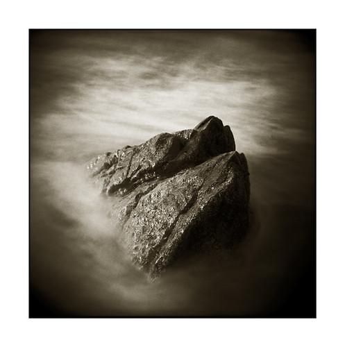 Killiney waters