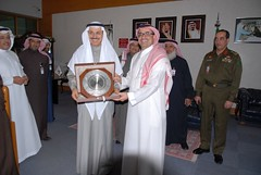 Minister of Economy and Planning visits AEC (Advanced Electronics Company - Saudi Arabia) Tags: