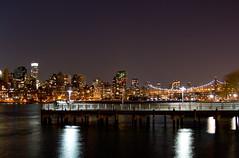 New York - Queensboro Bridge