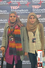 DSC_3848 (TEDxShibinElkom) Tags:  za7ma tedx tedxshibinelkom