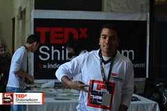 DSC_3783 (TEDxShibinElkom) Tags:  za7ma tedx tedxshibinelkom