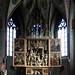 Michael Pacher, Sankt Wolfgang Altarpiece