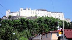 Festung Hohensalzburg - Salzburg 01 (Stefan_68) Tags: salzburg castle austria sterreich chteau burg festung wahrzeichen festunghohensalzburg salzburgerland festungsberg