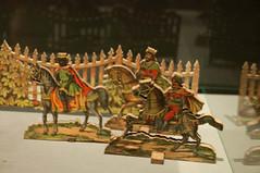 _JMJ4519.jpg (jmj575m) Tags: horses croatia zagreb 3wisemen ethnicmuseum adriaticcruise2012