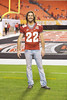 2013 Discover Orange Bowl between the Florida State Seminoles and the Northern Illinois Huskies at Sun Life Stadium Featuring: Jake Owen