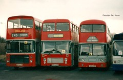 We Three Beasts (onthebeast) Tags: west buses bristol fort country william highland alexander vr atlantean