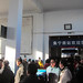 集宁南站内 / Inside Jining South Railway Station