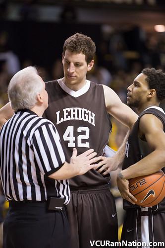 VCU vs. Lehigh
