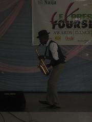 Rhealyz Naija - Express Yourself 2012 (Rhealyz Naija) Tags: africa music youth dance message social responsibility nigeria awards youths positively naija akure postively rhealyz