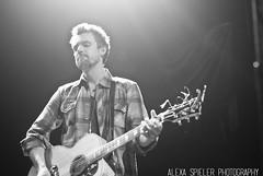 Tyler Hilton @ Gramercy Theater (alexa_spieler) Tags: nyc ny concert concertphotography ryancabrera onetreehill oth tylerhilton chriskeller gramercytheater