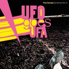 FRVR13 : UFO Goes UFA : Pop Garage Symphony Number 9