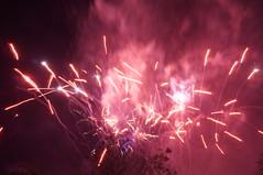 Sinulog 2013 Fireworks at SM 7 (Schatzi, MD) Tags: city fiesta fireworks philippines january sm firework pit sto cebu nino sinulog señor senyor 2013