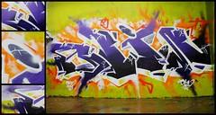BLIW - ABDT | Huelva, 2013 (BLYW de ABDT) Tags: huelva graff 2013 bliw abdt abasedetaker blyw