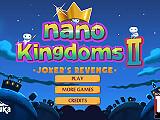 奈米帝國2:小丑的反擊(Nano Kingdoms 2 - Joker's Revenge)