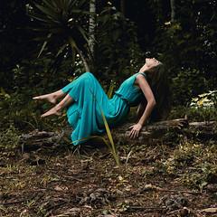 (ya leil) Tags: woman nature natureza mulher ethereal portfolio etreo