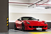 599 (with some extra muscle) (This will do) Tags: shanghai ferrari 599