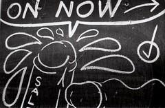 dick sale (mugley) Tags: city urban blackandwhite bw slr film monochrome wall zeiss canon penis eos prime graffiti chalk drops random sale dick text cartoon australia melbourne cock victoria scan lane boner epson ilford fp4 blackboard phallus capitals nob westmelbourne carlzeiss ilfordfp4plus urbanfragment ejaculation squirting standardlens v700 onnow plasticky canoneosrebelii carlzeiss50mmf17planar rebelii offfranklinst zeisswanker