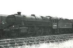 42968 (hugh llewelyn) Tags: class barry scrapyard 260 lms 5mt stanier woodhams no42968