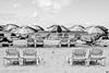 Have a seat (Travnet.) Tags: sea bw beach monochrome strand blackwhite chairs zwartwit relaxing beachlife zee caribbean stmaarten sxm sintmaarten zw stoelen strandstoelen dutchcaribbean caribisch