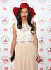 Diet Coke 30th anniversary party held at Sketch - Arrivals Featuring: Sarah-Jane Crawford