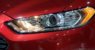 2013 Washington Auto Show - Upper Concourse - Ford 14 by Judson Weinsheimer